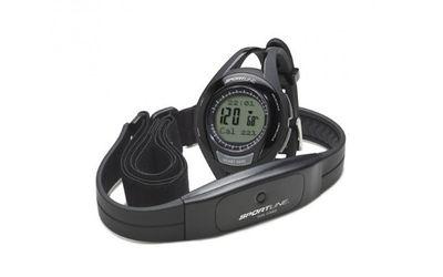 Sportline Cardio 630 Heart Rate Monitor