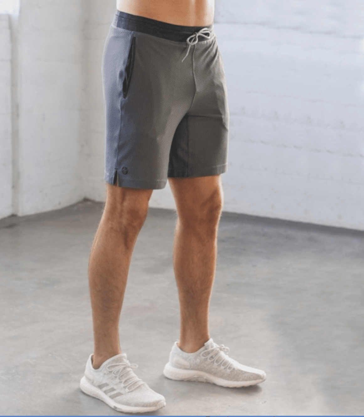 The 5 Best Yoga Shorts For Men To Buy In 2018
