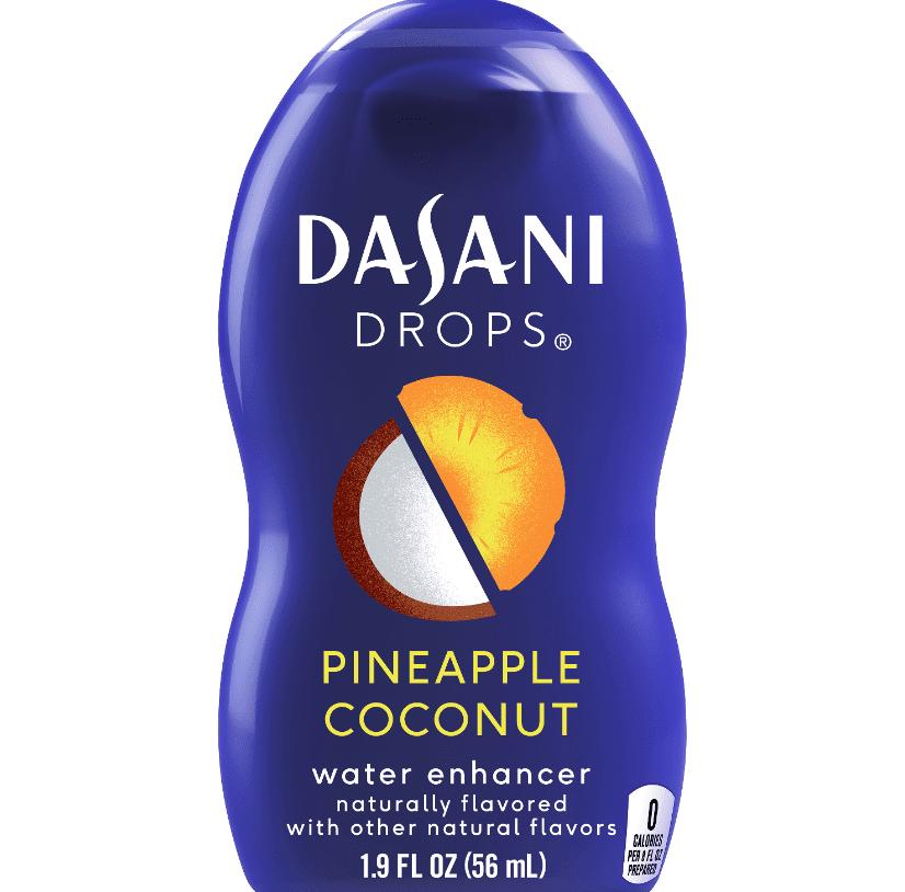 Gotas de Dasani