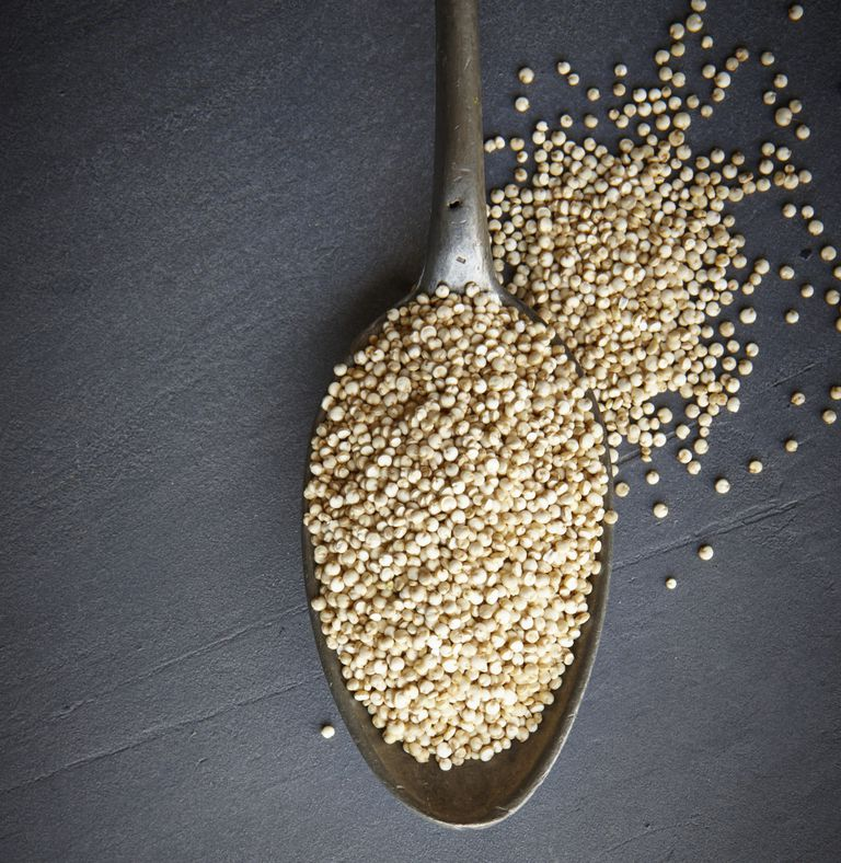 Amaranth grain - a gluten-free ancient grain