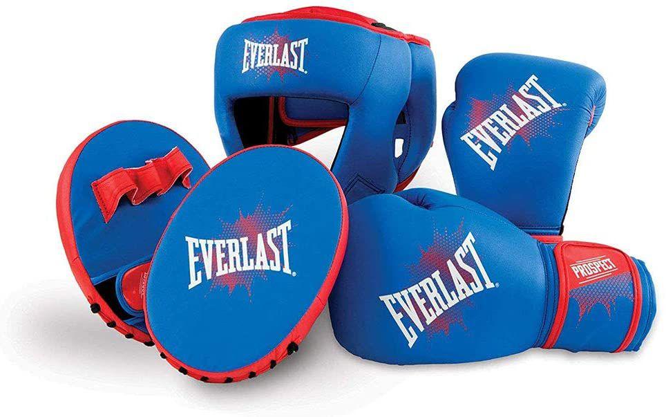 Everlast Youth Prospect Boxing Training Set