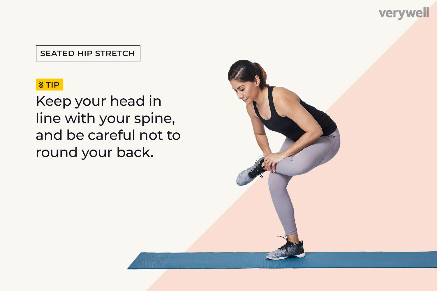 10 Best Stretches For Office Workers