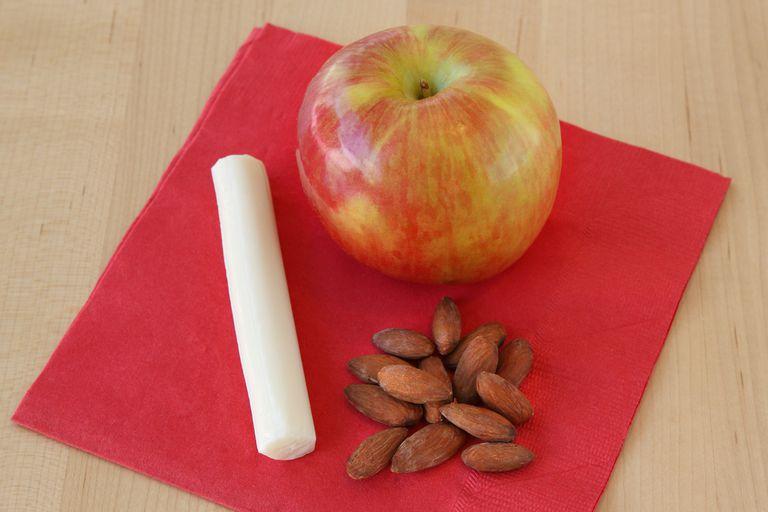 Healthy On-the-Go Snacks