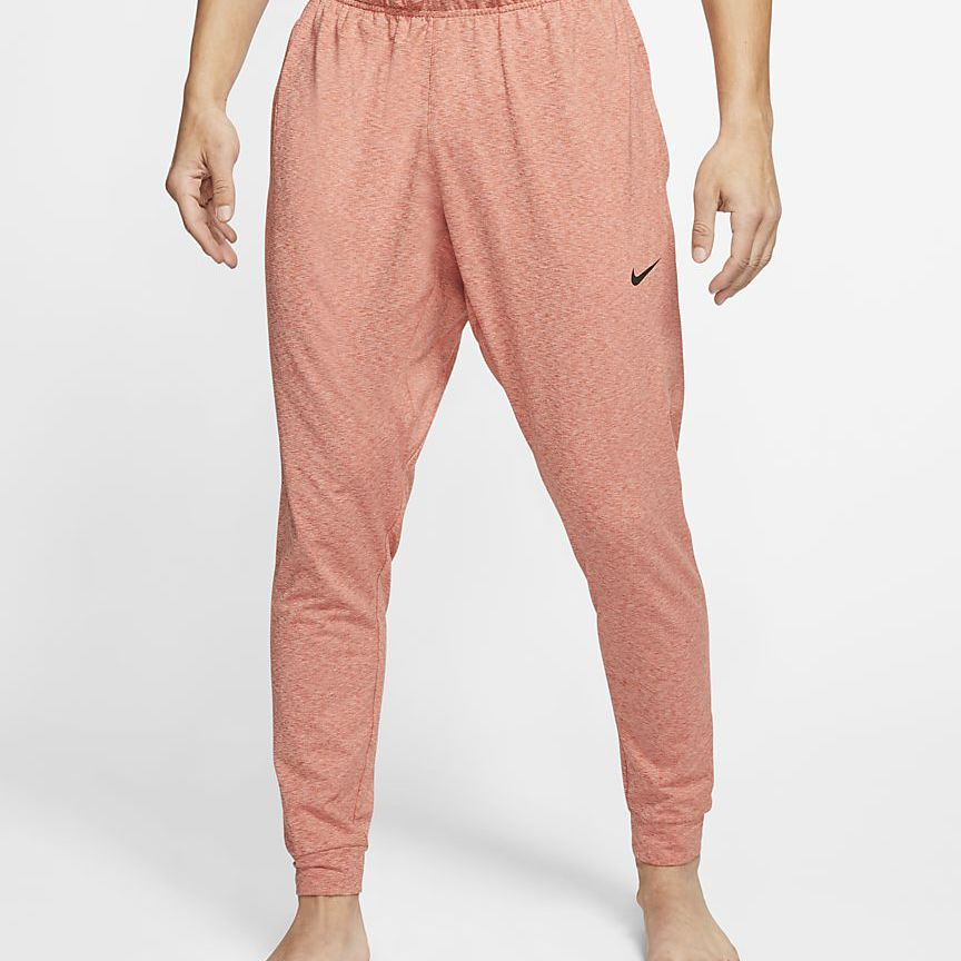 Pantalones de yoga Dri-Fit para hombre