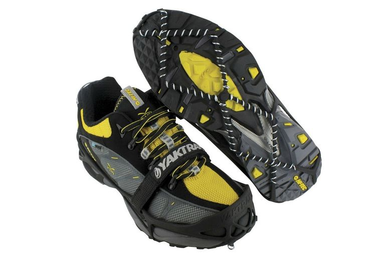 3afbb19d3 Yaktrax Pro Review for Winter Walking