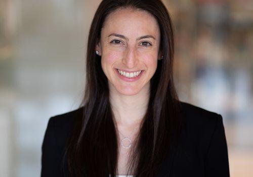 Rebecca Jaspan headshot