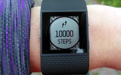 How Many Steps Per Day Are Enough