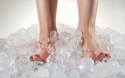 Don't Ignore Burning Feet or Numb Toes