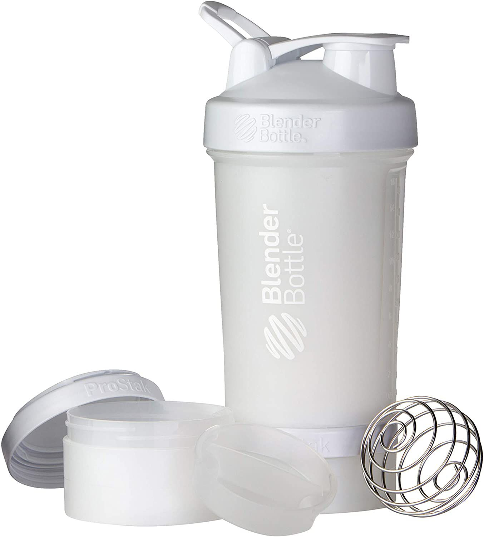 Blender Bottle ProStak System