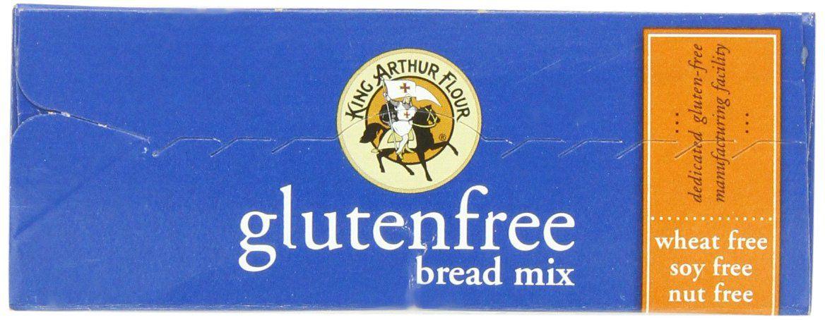 King Arthur Flour Bread Mix