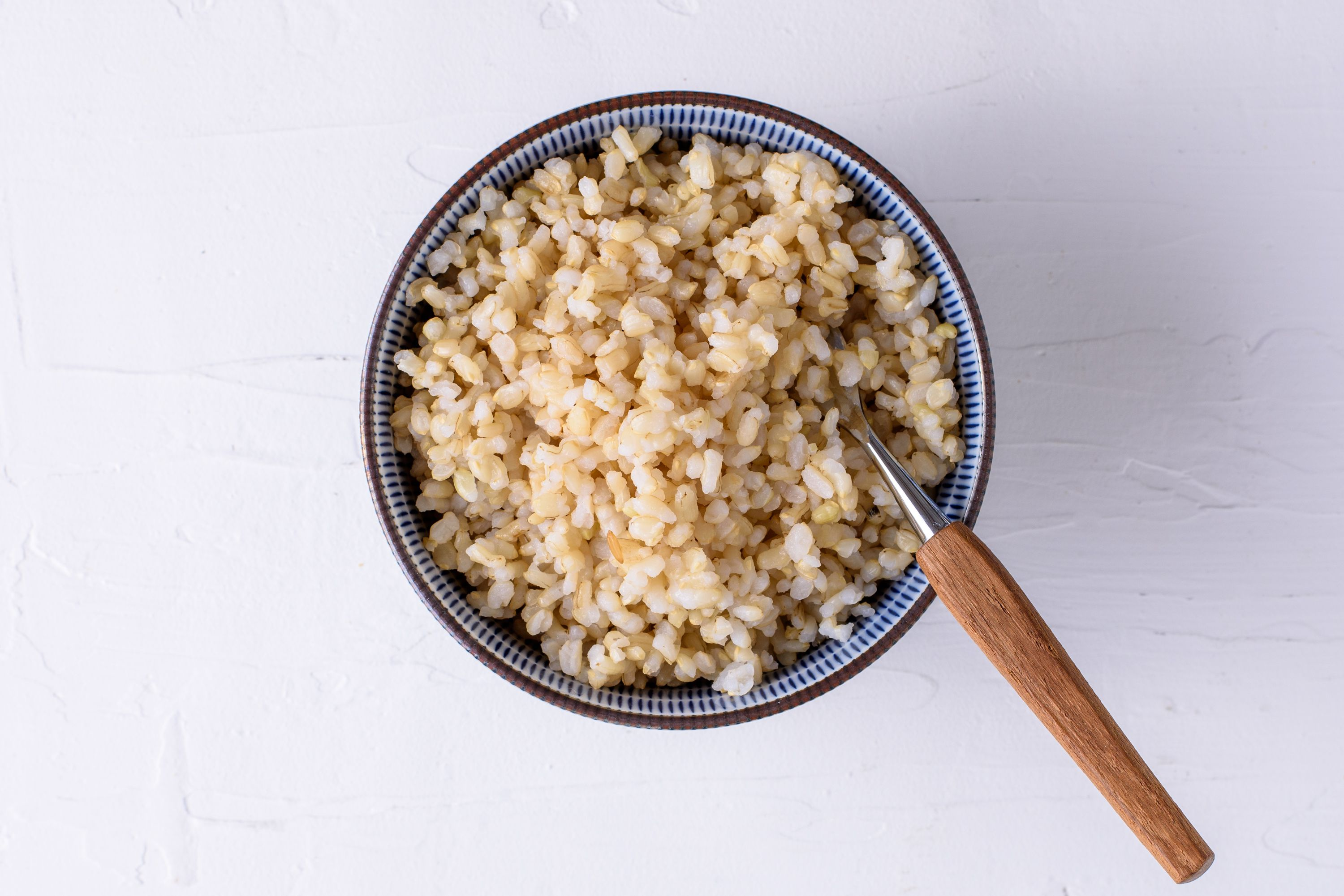 Does Rice Have Gluten? These Rice Types Are Gluten-Free