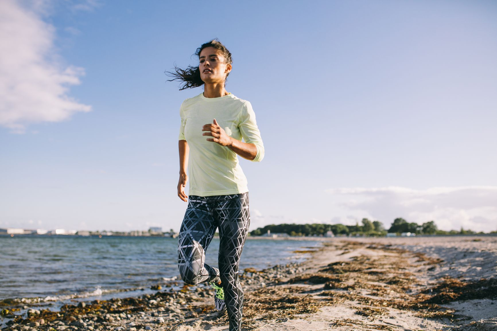 6 Ways to Relax While You Run