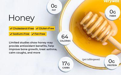 Kombucha Nutrition Facts: Calories, Carbs, and Health Benefits