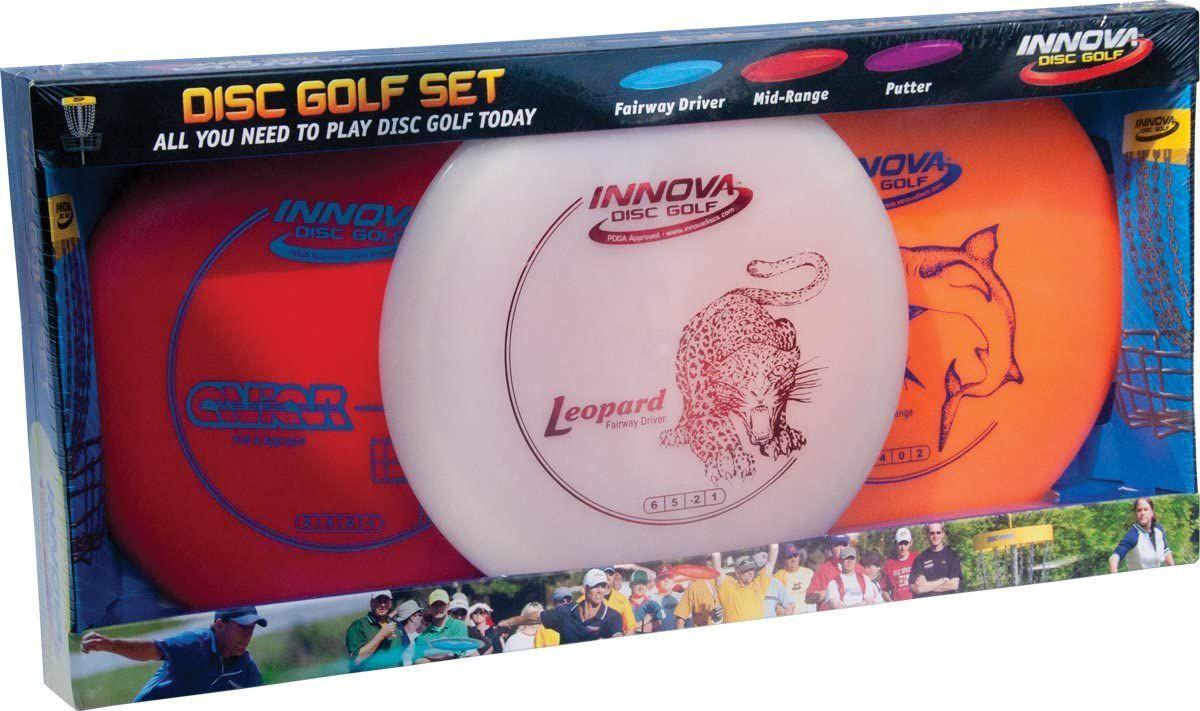 Innova Disc Golf Set 3-Pack