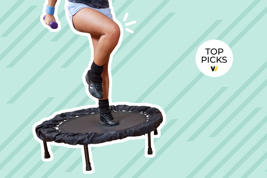 Best Trampolines and Rebounders