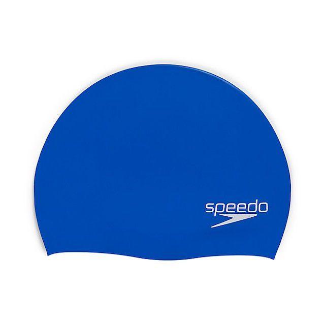 Solid Silicone Cap - Elastomeric Fit
