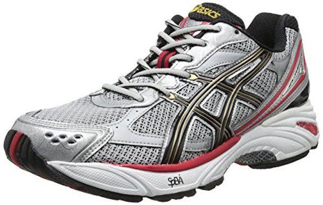 5 Shoes Men's Best Overpronation For Running DIW2E9H