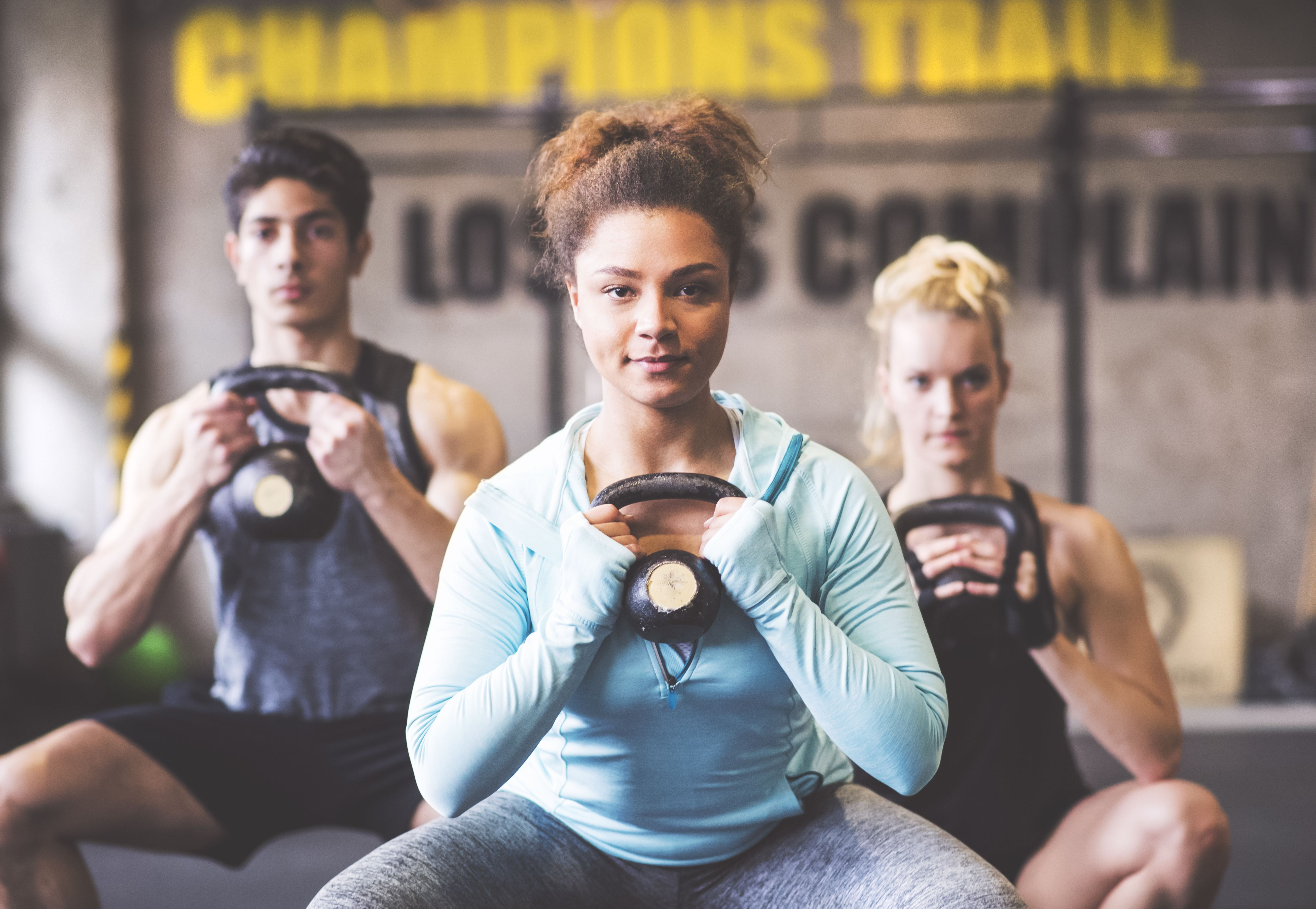 Best Workout Clothing Brands for Women With Curves