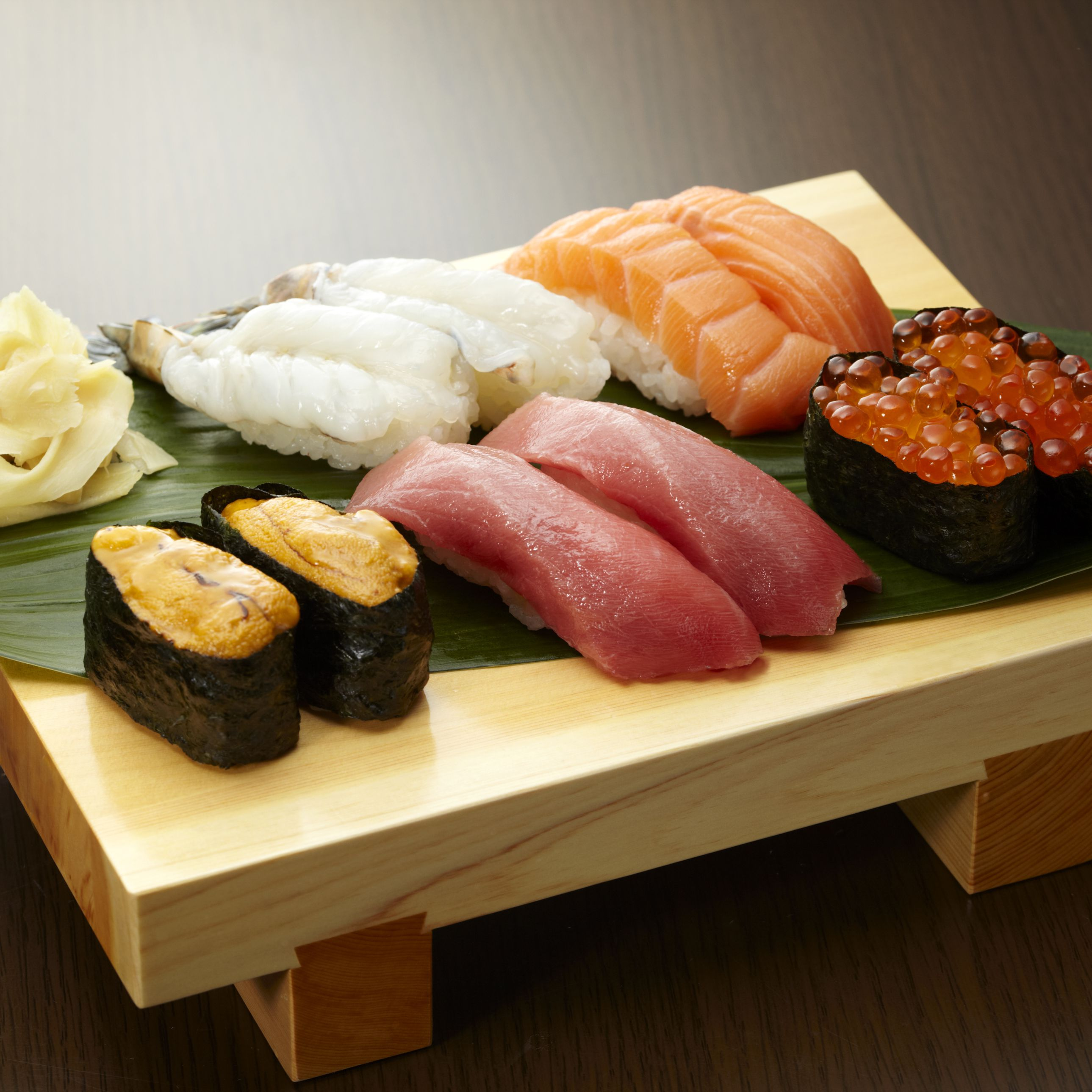 Is Sushi Gluten Free Learn The Types Of Sushi To Order