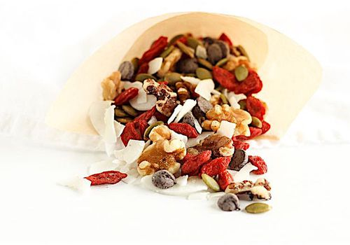 superfood trailmix