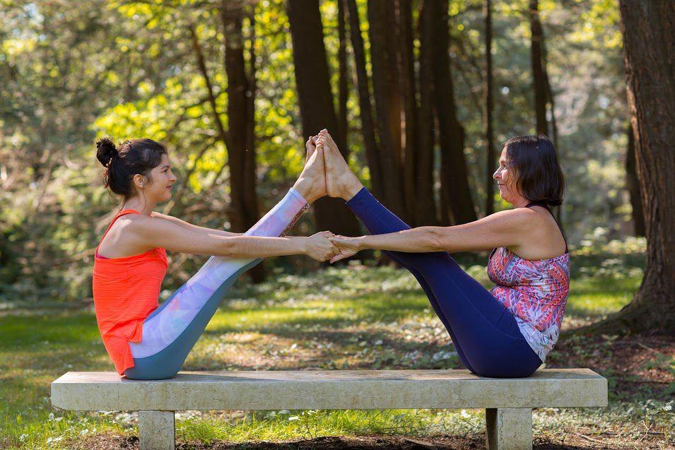 Centro Kripalu de Yoga y Salud