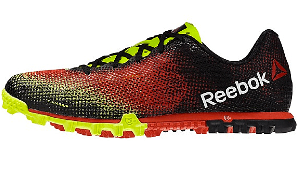 check out 51e80 cde8f Reebok All Terrain Sprints