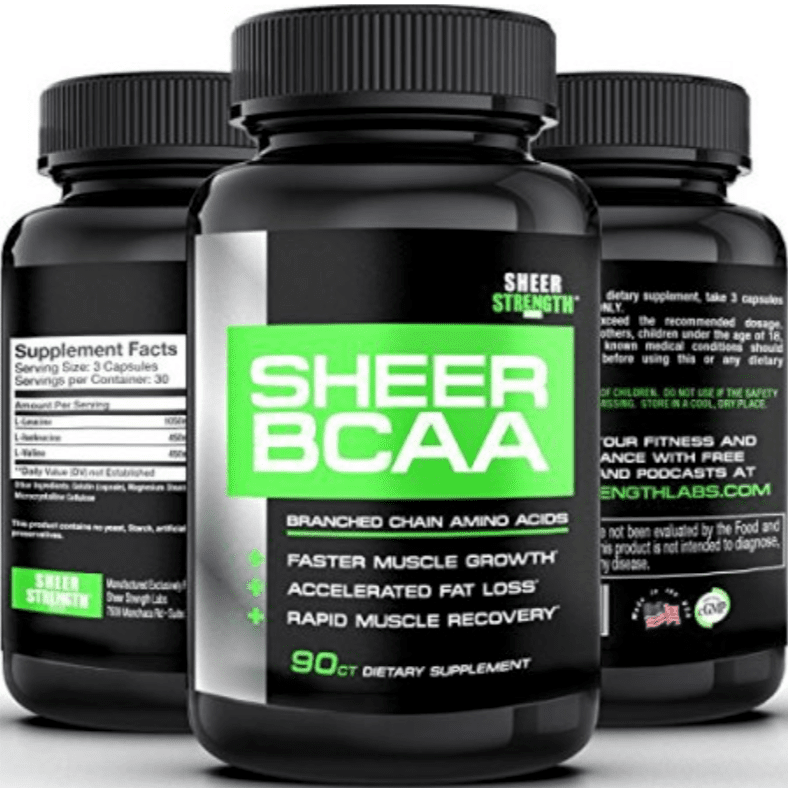 The 7 Best Bcaas Of 2019