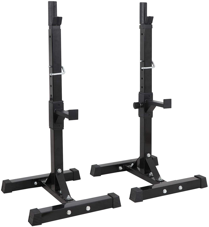 F2C Adjustable Squat Rack