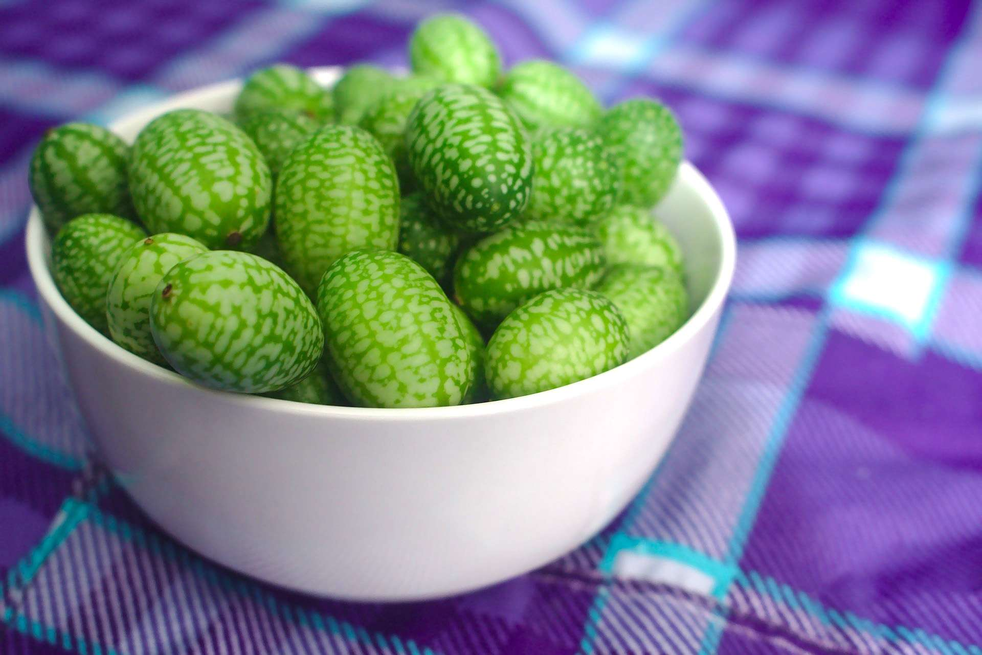 Healthy Exotic Fruits You May Not Know