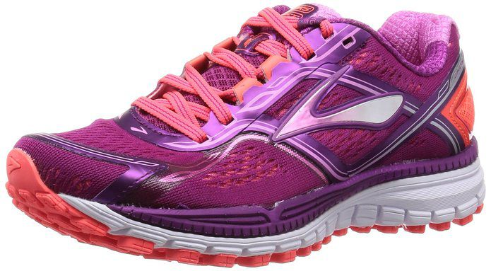 Best for Wide Feet: Brooks Ghost Women's Running Shoes