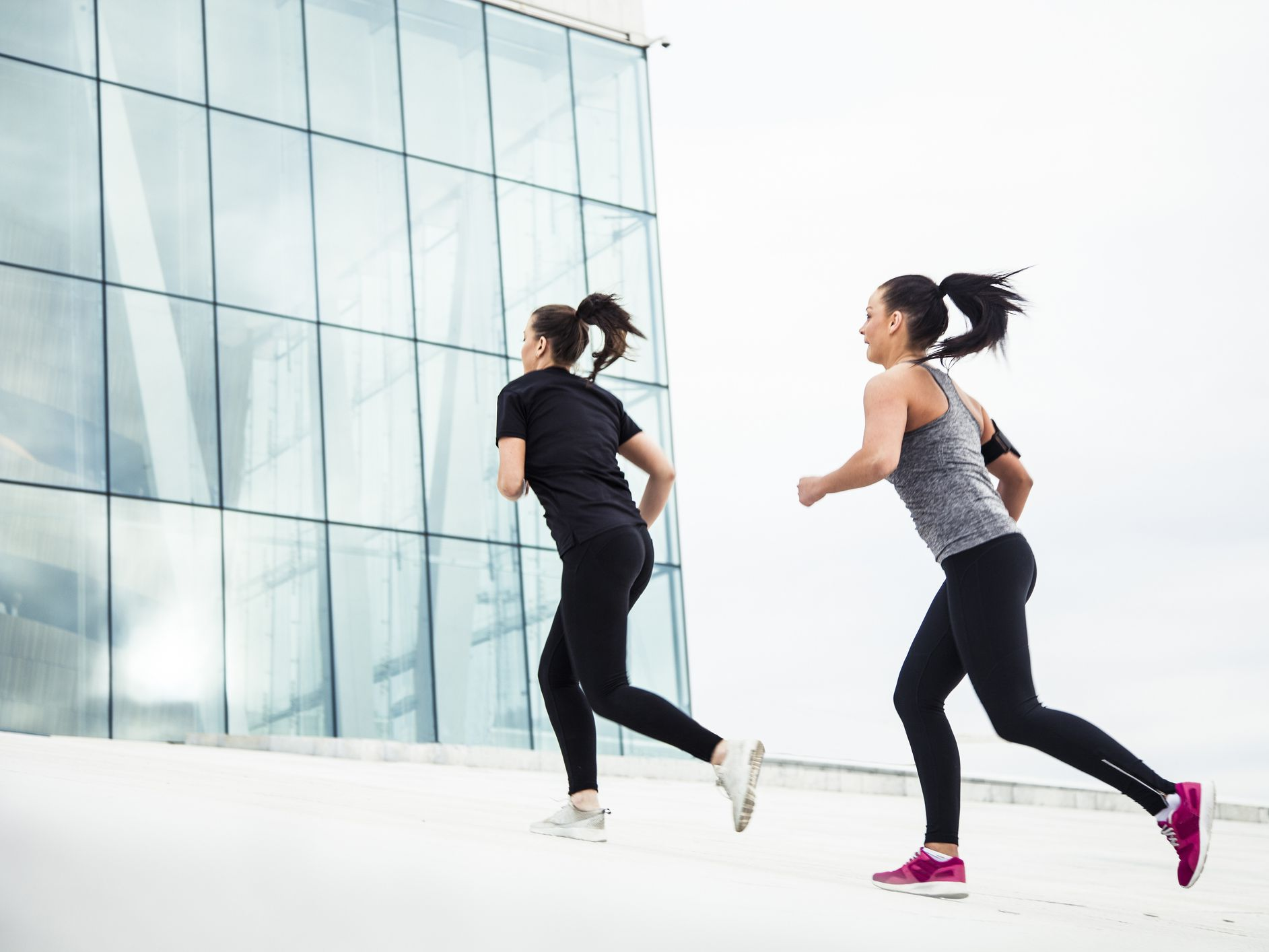 HIIT vs. Steady State Cardio