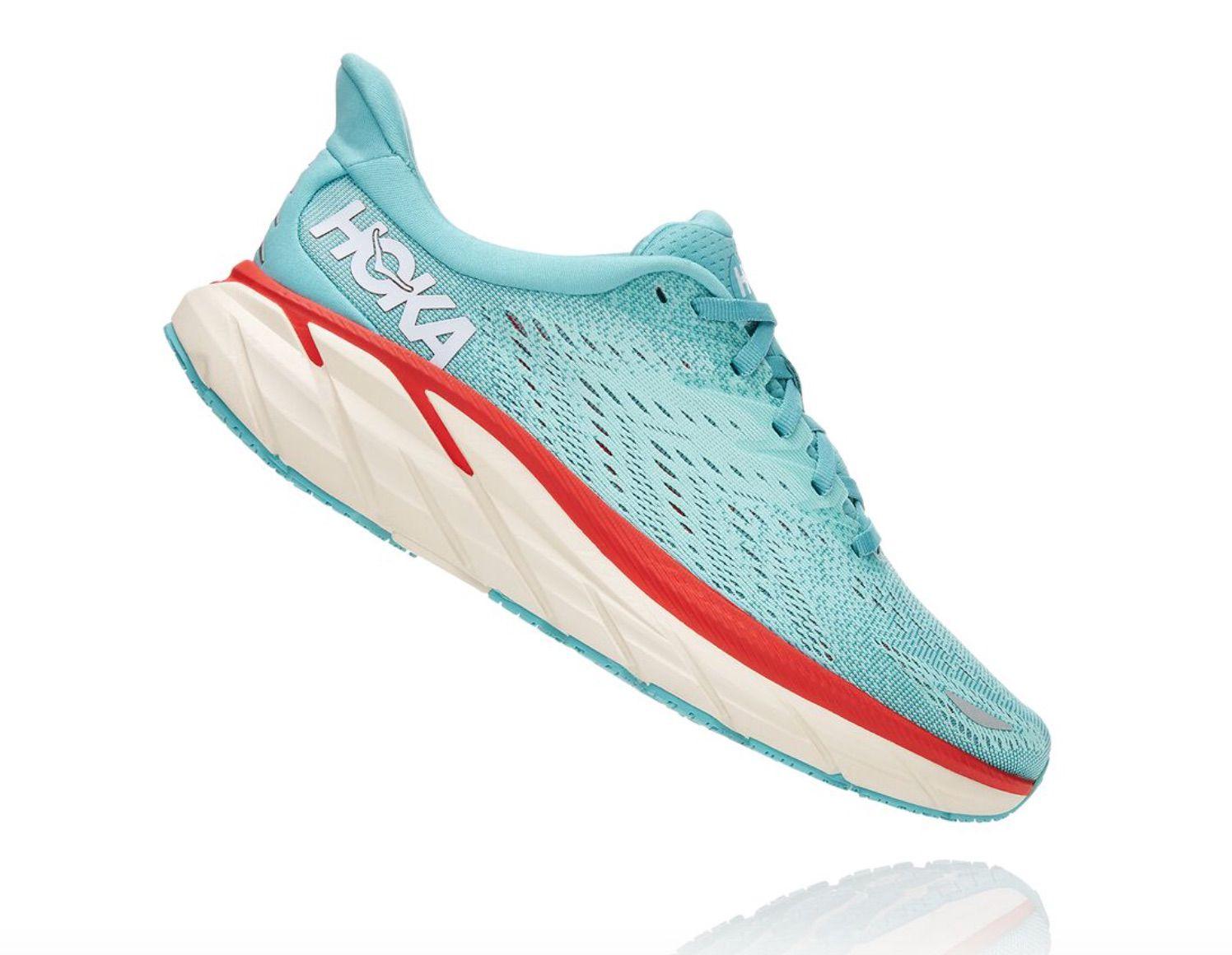 Clifton 8 Running Shoe