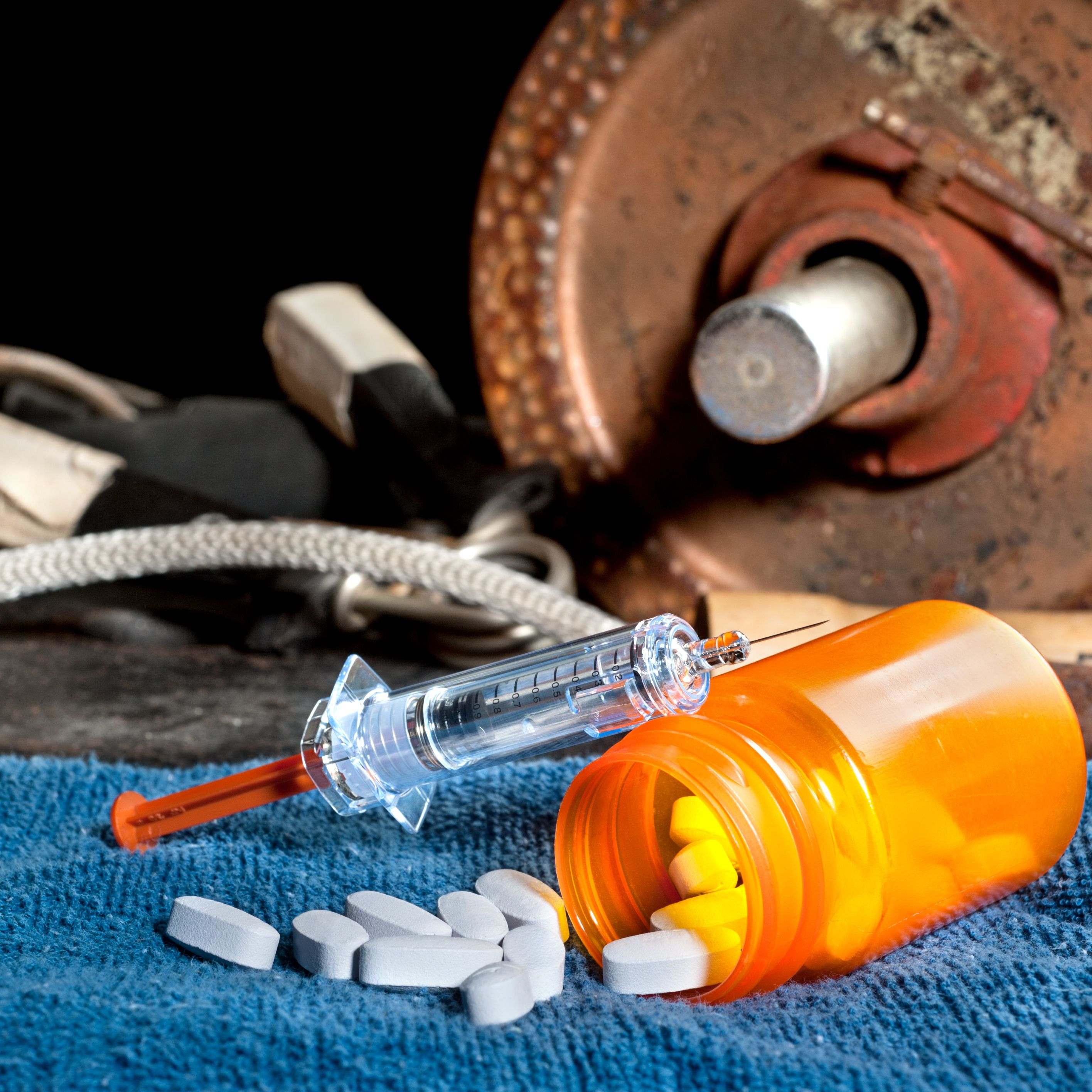 Anabolic Steroids Use in Bodybuilding and Side Effects