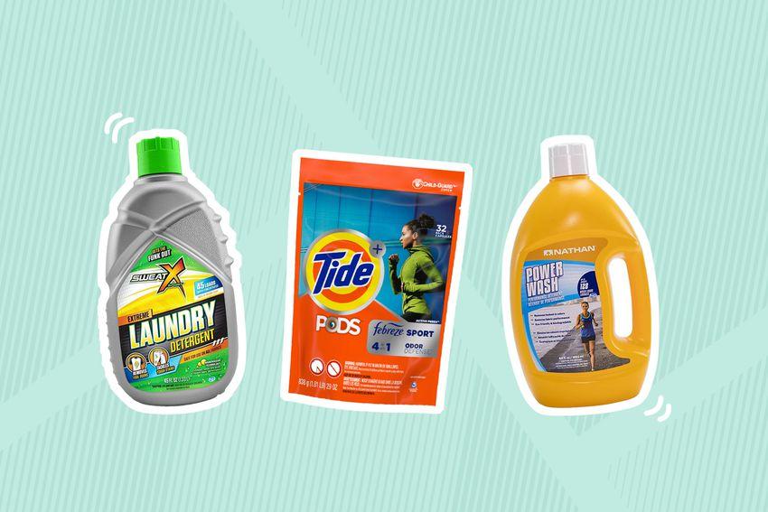 Best Sport Laundry Detergents