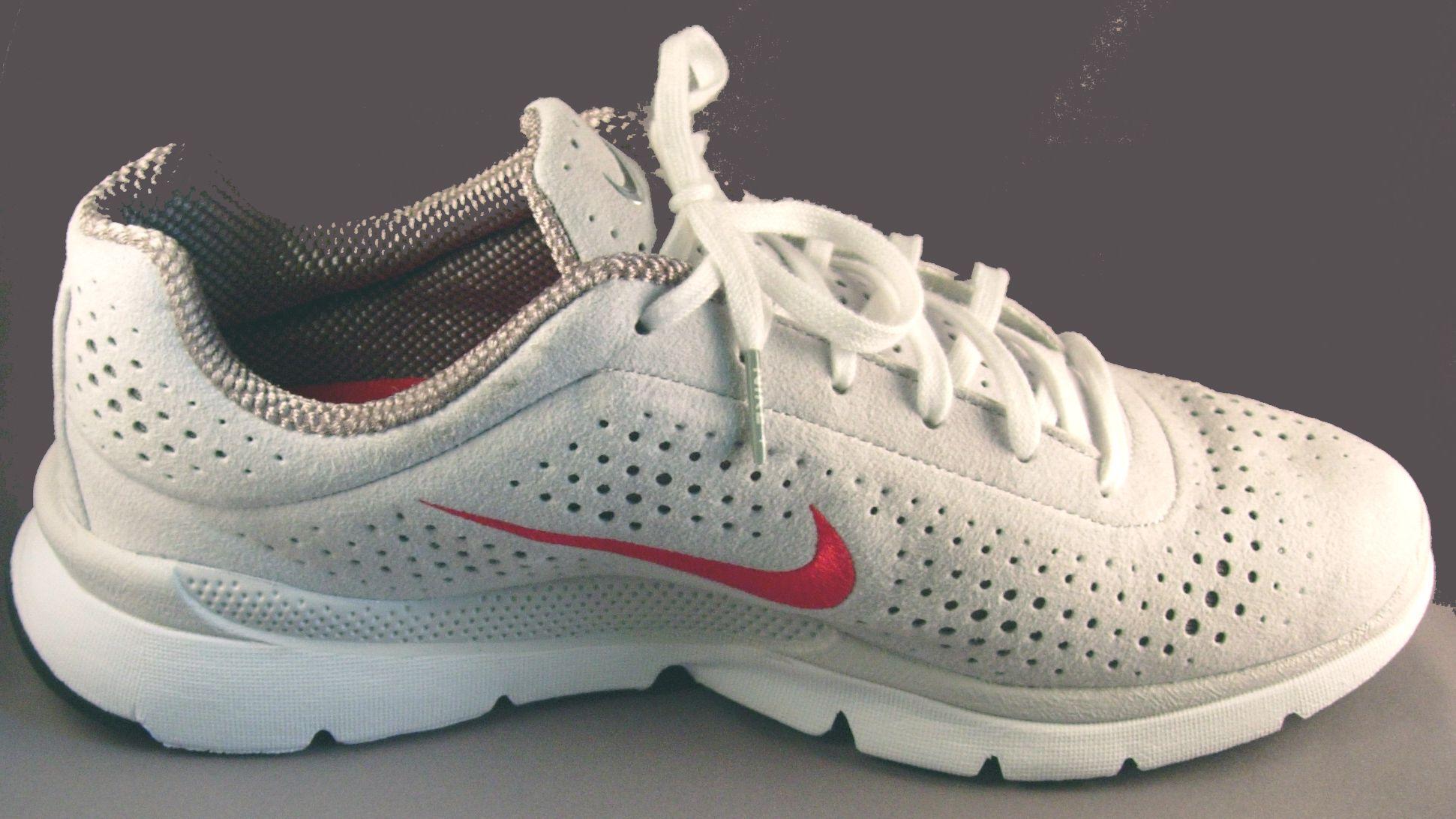 hospital Representar Una buena amiga  Pouches and Shoes for the Nike+ Sensor