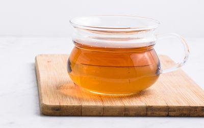 Burdock Root Tea Benefits and Side Effects