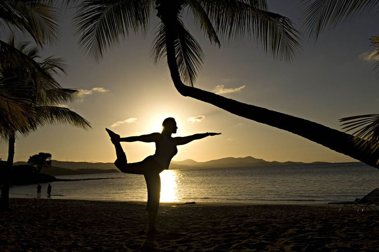 Yoga Retreats - The Buccaneer