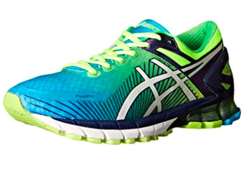 fcd36ba194 Asics Gel Kinsei-6. Courtesy of Amazon. Buy on Amazon. This powerhouse running  shoe has the intense cushioning ...