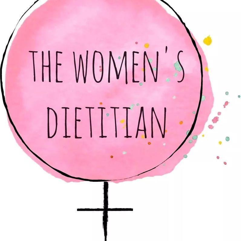 The Women's Dietitian