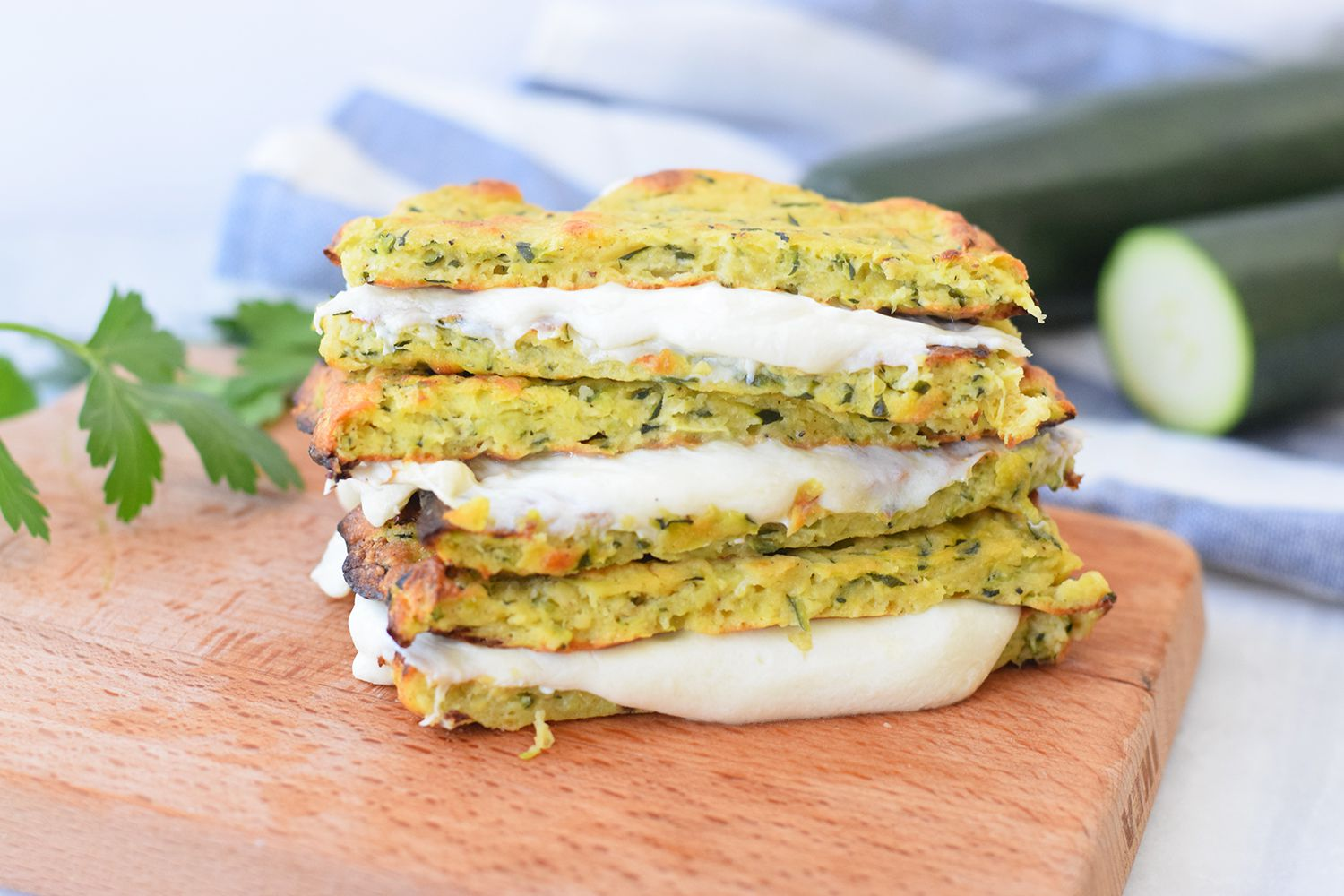 10 Healthy Grilled Cheese Recipes