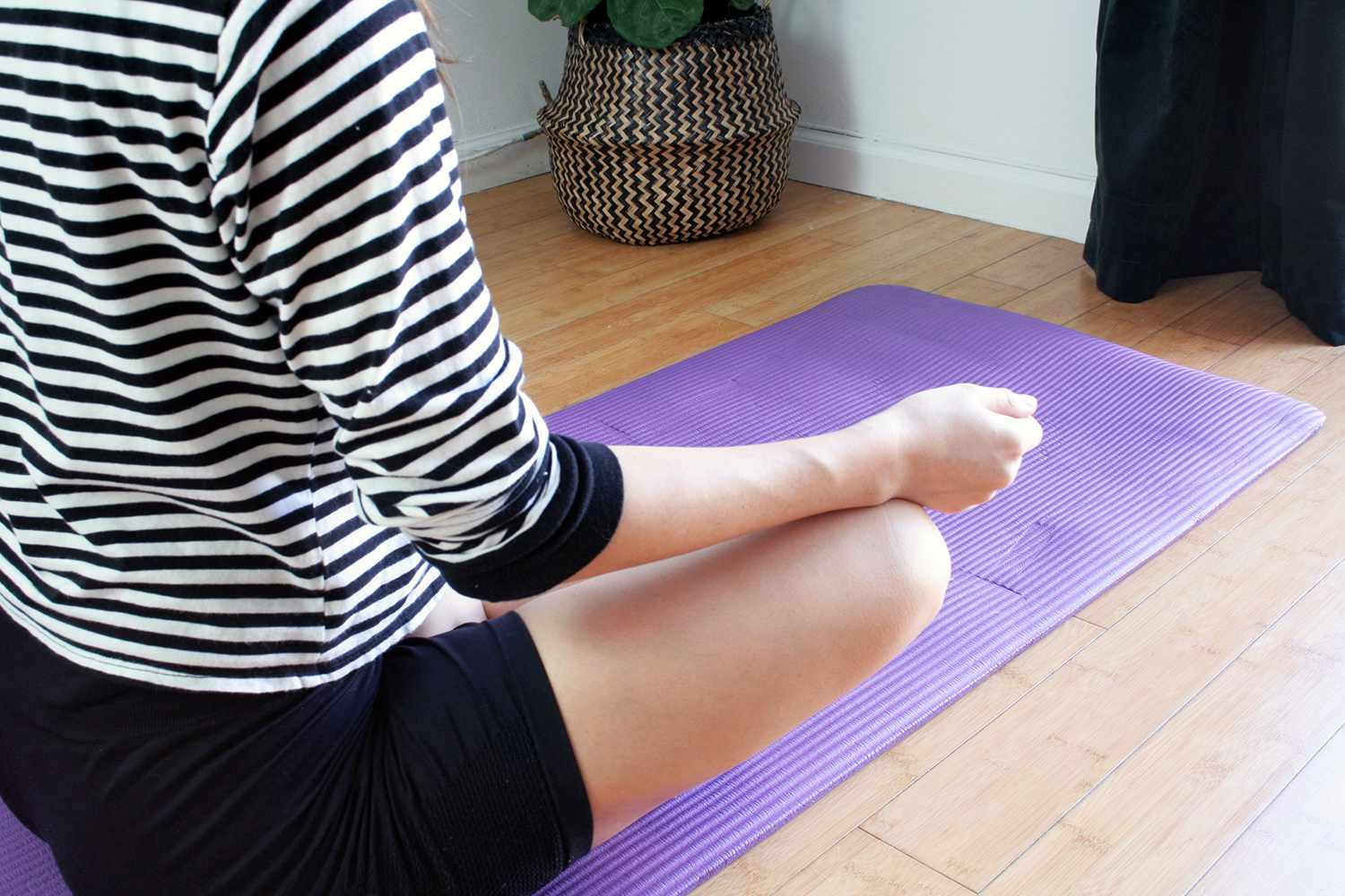 BalanceFrom GoYoga Mat Review: Exercise in Comfort