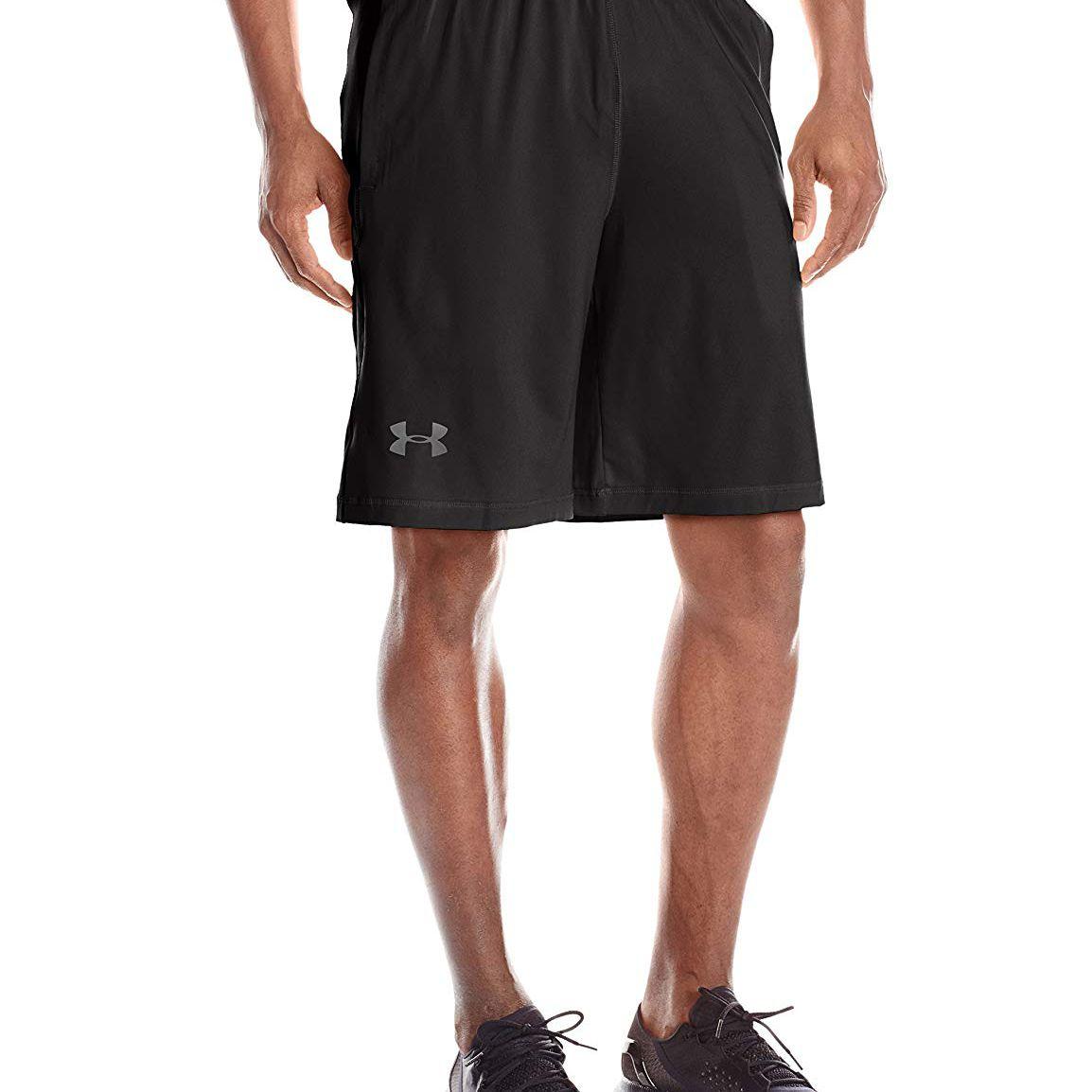 "Shorts Under Armour Raid de 10 ""para hombre"