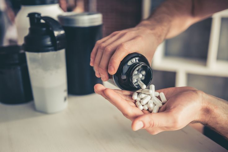Pros and Cons of Pre-Workout Supplements for Athletes