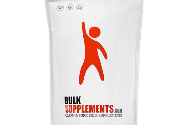BulkSupplements Pea Protein Powder