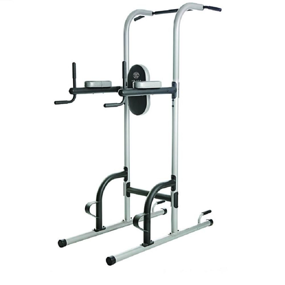 97835ed8404 Gold s Gym XR 10.9 Power Tower with Push Up