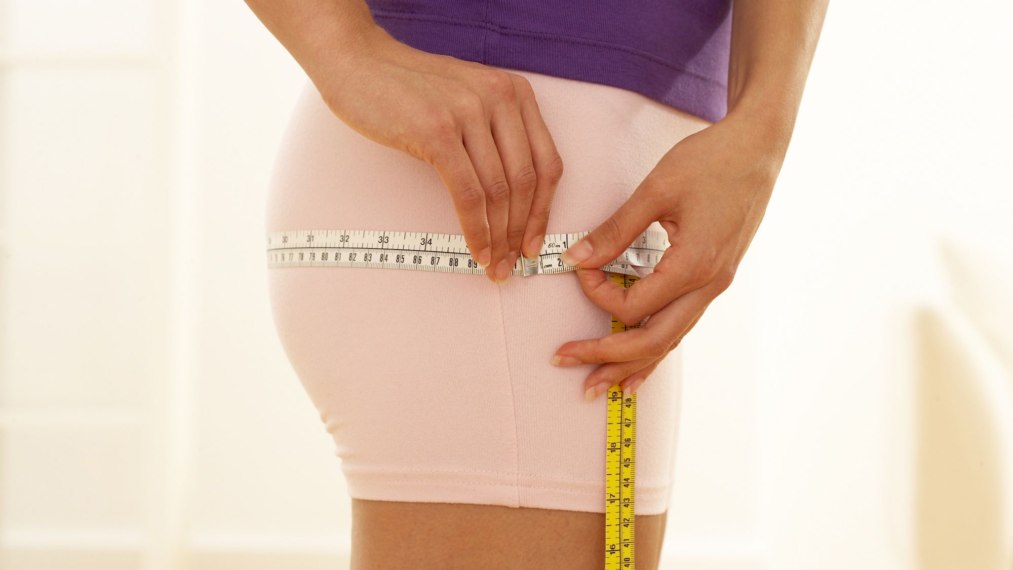 How To Calculate And Understand Your Waist To Hip Ratio