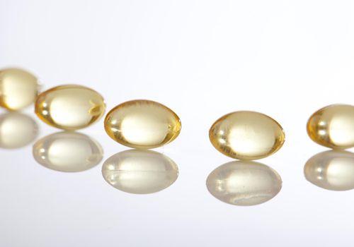 Vitamina D / Pérdida de peso