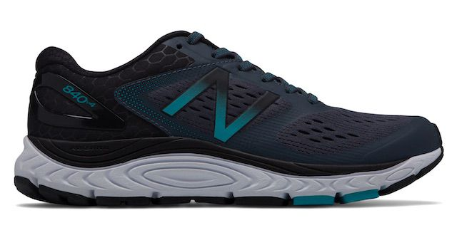 New Balance 840v4 women's running shoes