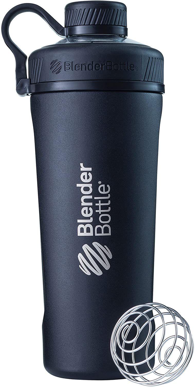 Blender Bottle Radian Insulated Shaker Bottle