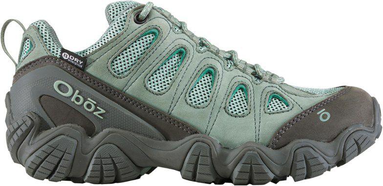 Oboz Sawtooth II BDry Hiking Shoes